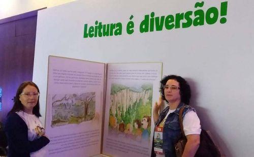 AGRINHO 2019 - EDUCAÇÃO DE CÂNDIDO DE ABREU PREMIADA
