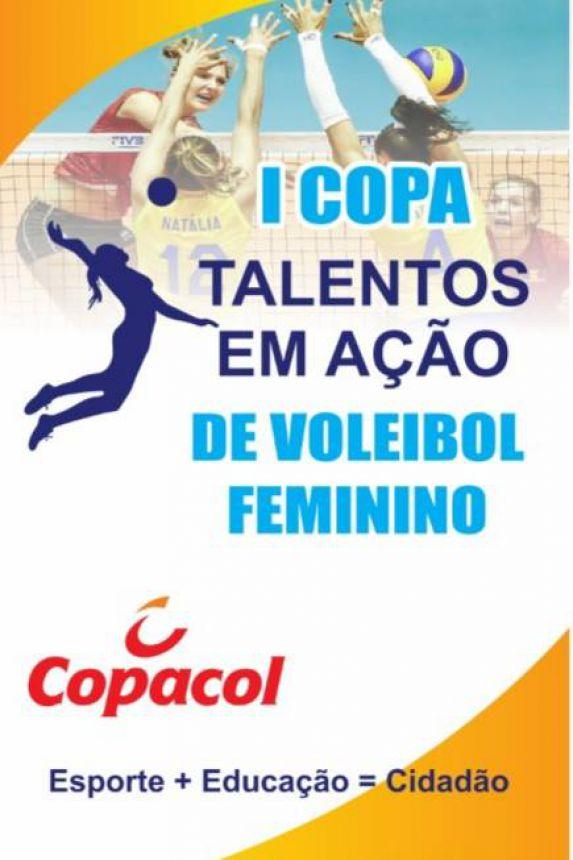 Nova Aurora se prepara para receber 1ª etapa da Copa Talentos em Ação