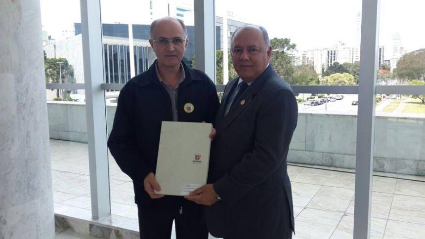 Estado lança edital de licitação para contratação de projeto de engenharia para pavimentação asfáltica entre Palmitópolis à Jotaesse