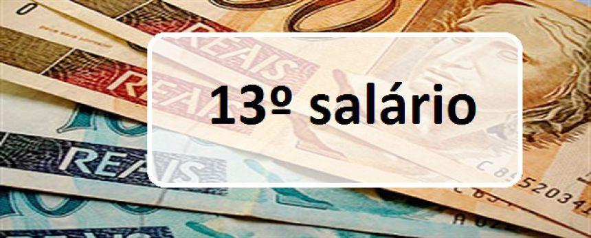 Nova Aurora anuncia pagamento do 13º salário dos servidores