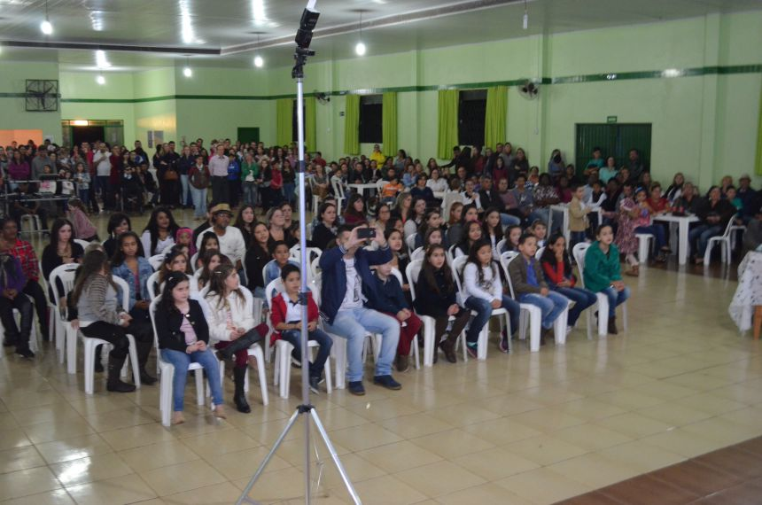 FestSemec supera expectativas e se consagra no calendário anual de eventos do município