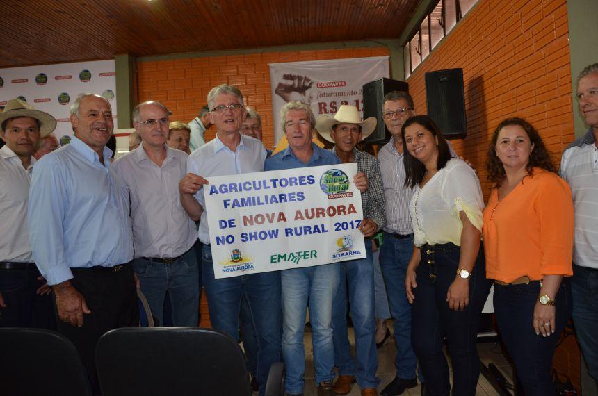 Secretário da Agricultura propõe diversificação para superar desigualdades