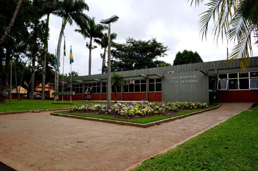 Administração Municipal decreta ponto facultativo nesta sexta-feira (22)