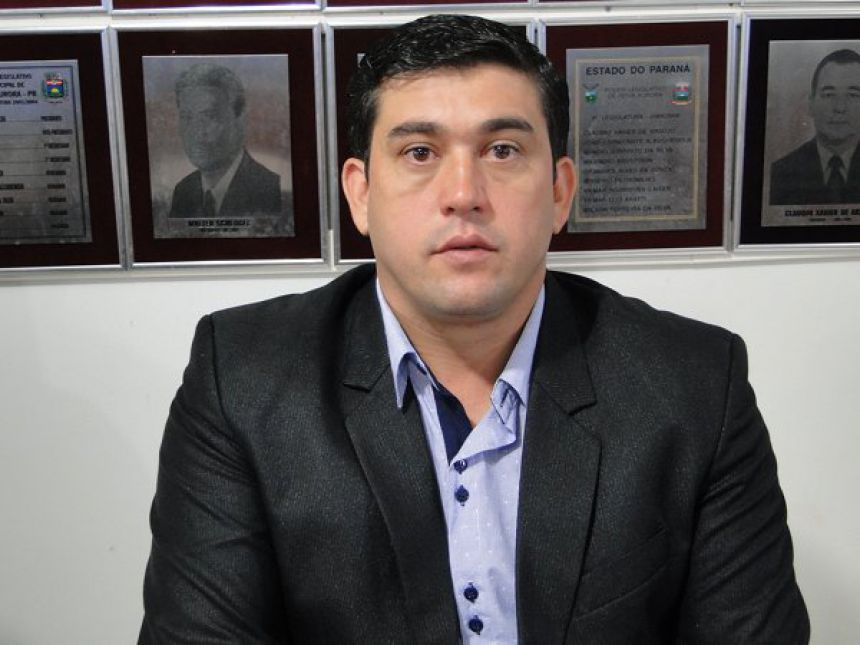 Roberto Carlos Marajó