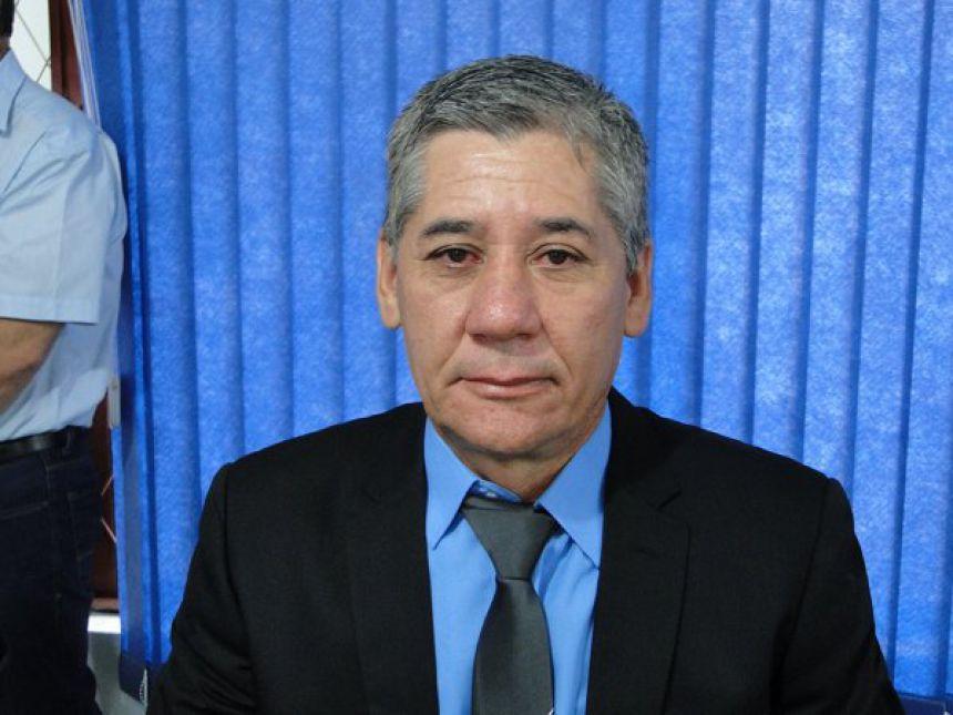 Jose Carlos Roversi