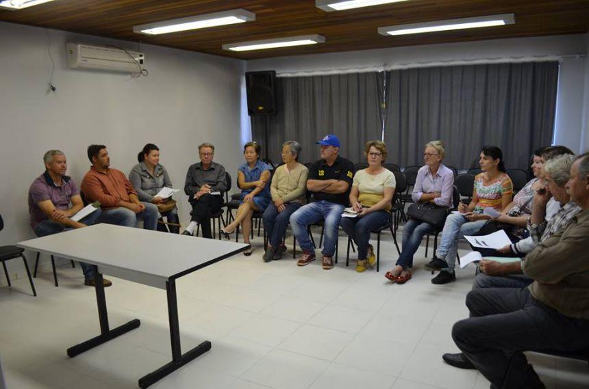 Integrantes da Feira da Lua confirmam presença na Expo Nova Aurora