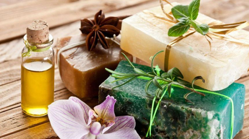 Assistência Social abre inscrições para curso de sabonetes e aromatizadores artesanais