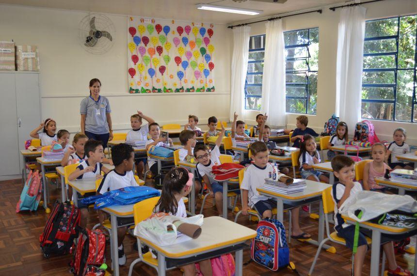 Recesso escolar de julho inicia no dia 15 de julho Escolas e Cmeis de Nova Aurora