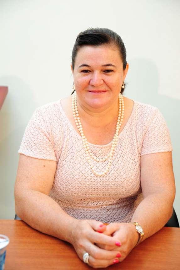 Angela Maria Lovo Voinarovski