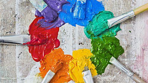 """Projeto """"Mais cor, Por Favor""""! está em busca de doações de tintas"""