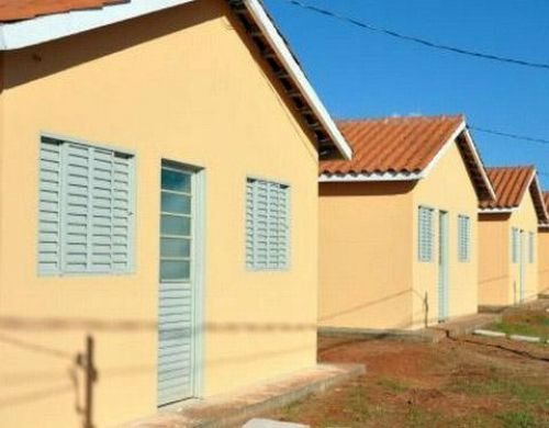 Nova Aurora é contemplada com 18 unidades habitacionais para distrito do Marajó