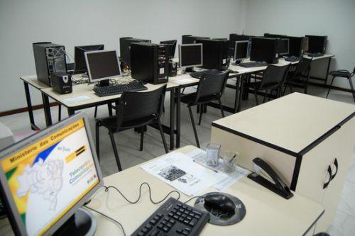 Aulas no Telecentro do Marajó iniciam na próxima semana