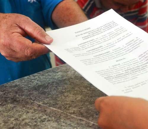 Conselho Tutelar realiza fiscalização de venda de bebidas alcoólicas