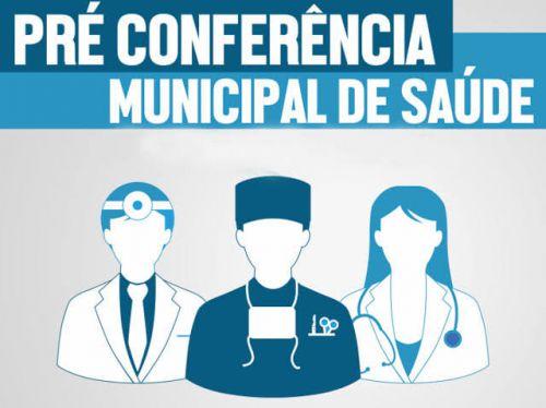 Secretaria de Saúde realiza pré conferências nesse mês de fevereiro