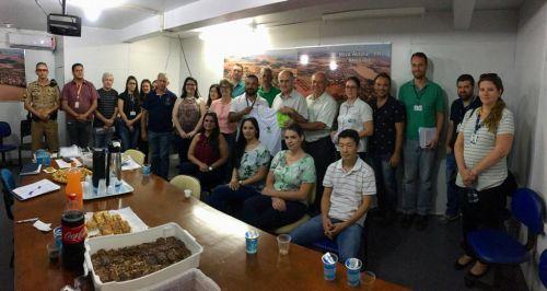 Nova Aurora recebe Paraná Cidadão em abril; Feira de Serviços gratuitos acontece pela primeira vez no município