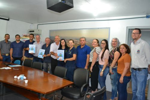 APAE e Lar dos Idosos assinam convênio de subvenção municipal