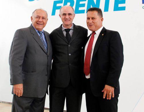 Administração Municipal Conquista Recurso de R$352.199,08 Para Melhorias do Trecho Palmitópolis a Jotaesse