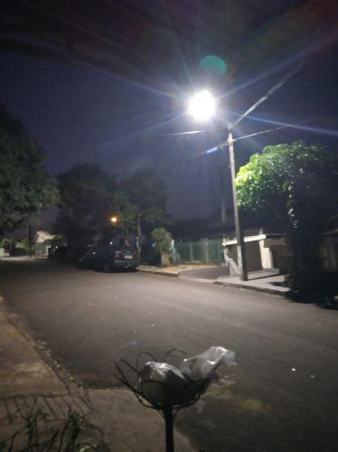 Administração municipal investe mais de R$ 140 em iluminação pública com recursos próprios