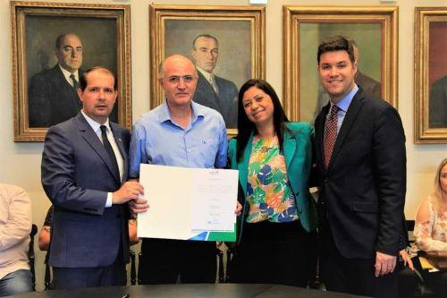 """Nova Aurora conquista aparelho de ultrassom através do programa """"Paraná Mais Cidades"""""""
