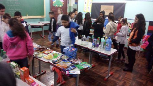 """Projeto """"Educação Financeira"""" da Itaipu começa a realizar primeira atividades"""