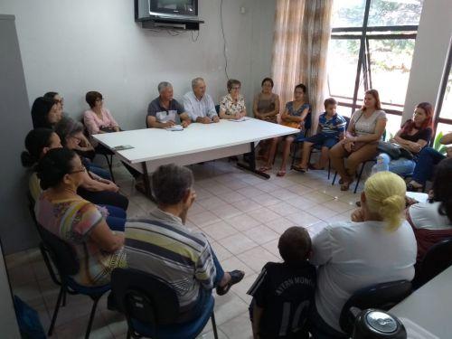 Artesãos de Nova Aurora criam grupo para fortalecer artesanato no município