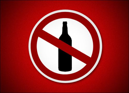 Ministério Público manda recomendação administrativa ao município em relação ao consumo de bebidas alcoólicas e uso de narguilés em locais aberto