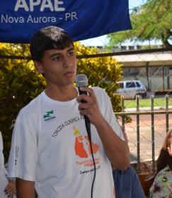 A Prefeitura Municipal de Nova Aurora nesta sexta-