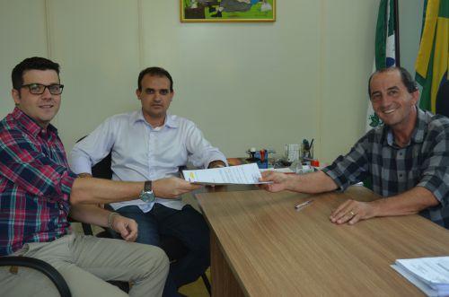 Administração Pecinha e Zé Berta anunciam pagamento do 13º salário