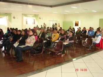 Conferência debate assuntos relacionados à Criança e ao Adolescente