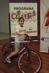 Escolas de Nova Aurora são premiadas no Programa Cooperjovem