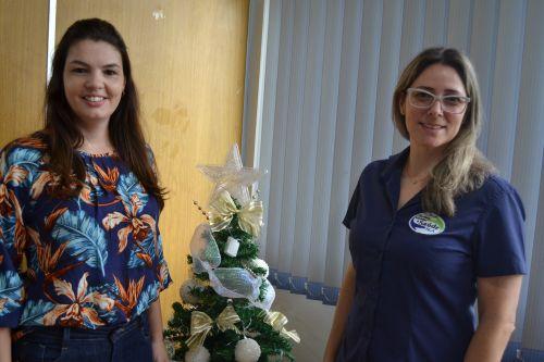 Gláucia deixa Saúde e Ana Lúcia Bessani será a nova secretária a partir de janeiro de 2020