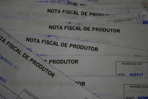 Prazo para regularização de notas do produtor rural encerra - se dia 31 de janeiro de 2020