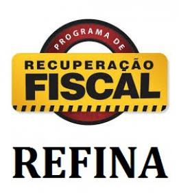 Administração de Nova Aurora institui o REFINA