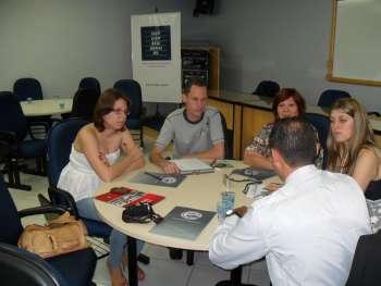 Secretário  apresenta experiência em fórum regional de Cidades Digitais