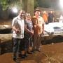 Governo Municipal de Nova Aurora inaugura obras de saneamento rural