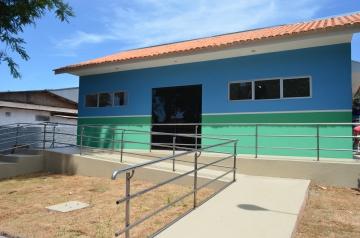Administração Municipal entrega obras nesta sexta-feira