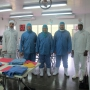 Governo Municipal de Nova Aurora realiza Visita Técnica no Abatedouro de Peixes da Copacol