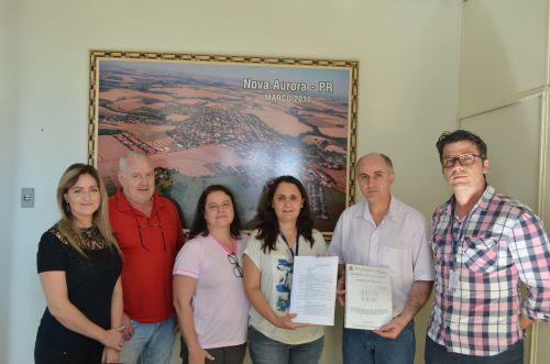 Sindserv e Administração Municipal Concluí Trabalhos do Estatuto dos Servidores Públicos