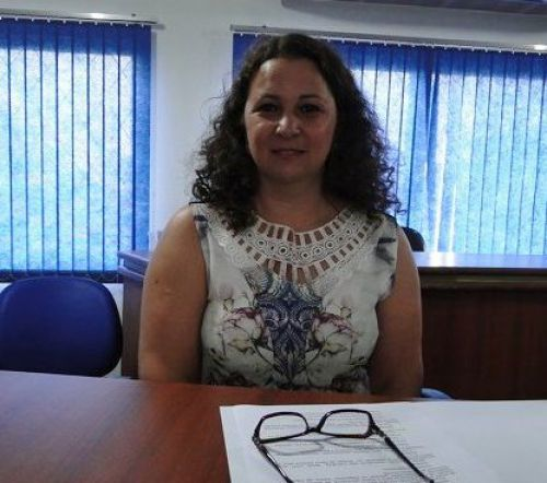Angela Maria Custódio Dourado Favero