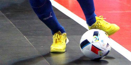 Esporte abre inscrição para Campeonato de Futsal em Palmitópolis