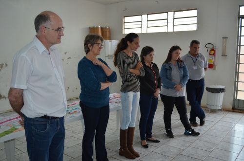 Assistência Social realiza encerramento do curso de bordados em fitas