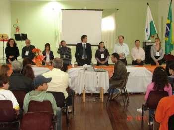 IV Conferência Municipal dos Direitos da Criança e Adolescente