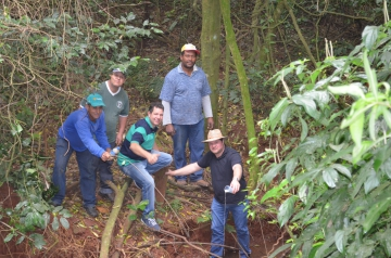 Secretaria do Meio Ambiente inicia campanha de combate aos borrachudos