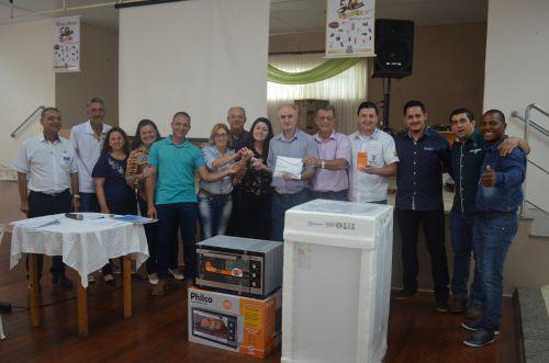 Nova Aurora realiza entrega de premiação e já lança campanha 2018