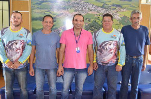 """""""Nova Pesca"""" realiza ação inédita de preservação ambiental com apoio de secretarias do município"""