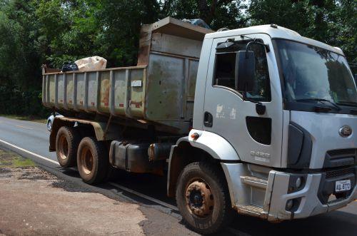 Município realiza arrastão de limpeza pública na próxima semana