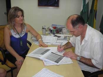 Prefeitura de Nova Aurora firma parceria com a Unimed