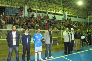 Buffet do Bicudo é campeão do Campeonato Municipal Conjove de futsal