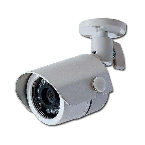 Escolas Contam agora com recursos de monitoramento por câmeras