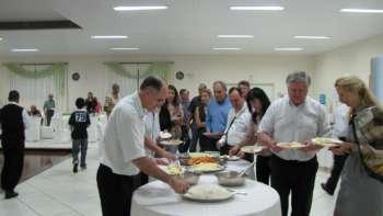 1ª festa da tilápia de Nova Aurora será realizada neste domingo
